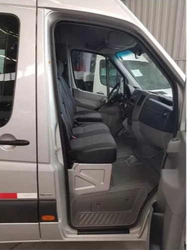 mercedes benz mb sprinter van 2.2 cdi 515 executiva 2015
