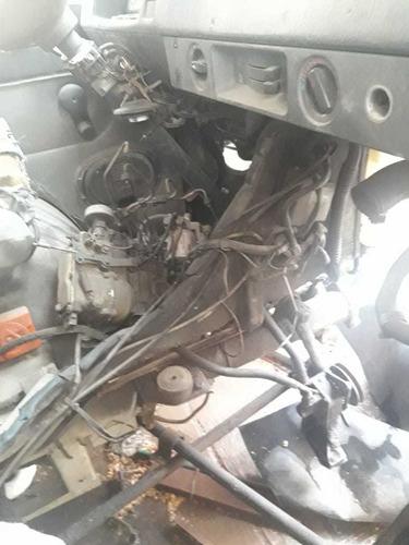 mercedes benz mb180d furgón