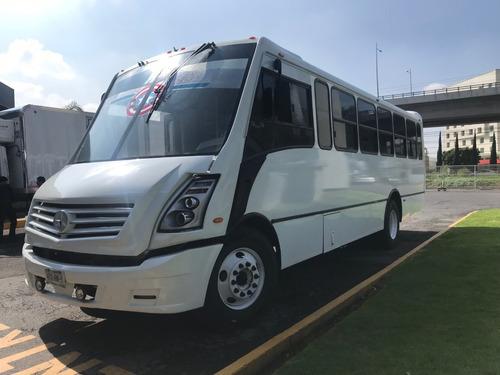 mercedes benz mbo 1219/52 modelo 2012