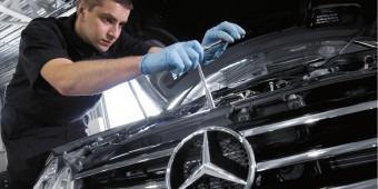 mercedes benz mecánica. reparación, repuestos, piezas.