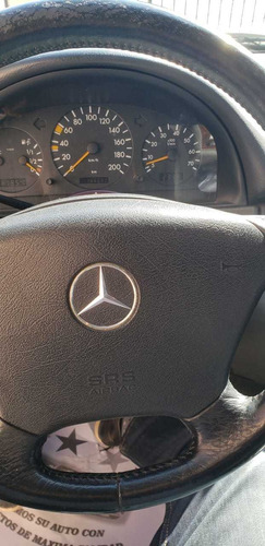 mercedes-benz mercedes-benz ml 3.2 mercedes-benz ml 3.2