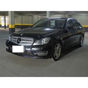 Mercedes-benz Mercedes C-180 C-180