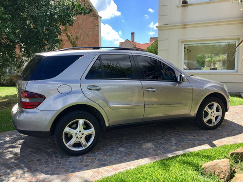 mercedes benz ml 2006