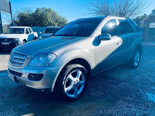 mercedes-benz ml 2007 3.5 ml350 nafta