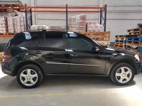 mercedes-benz ml 2008 3.5 ml350 sport