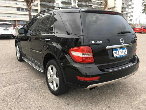 mercedes-benz ml 2009 3.5 ml350 sport