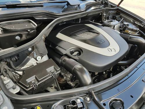 mercedes benz ml 2012 at 350