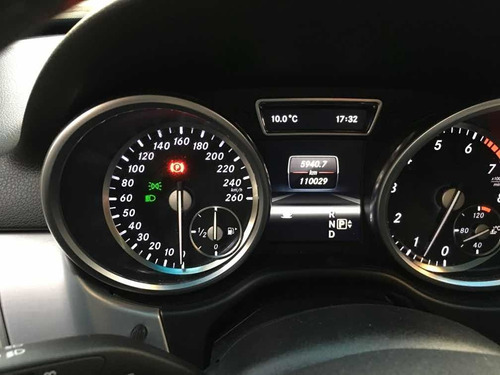 mercedes-benz ml 2013 3.5 ml350 4matic sport b.efficiency
