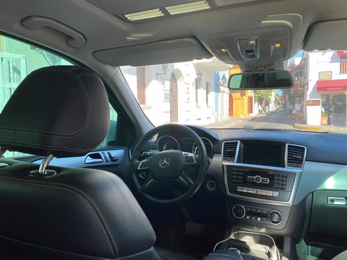 mercedes benz ml 250 4matic +