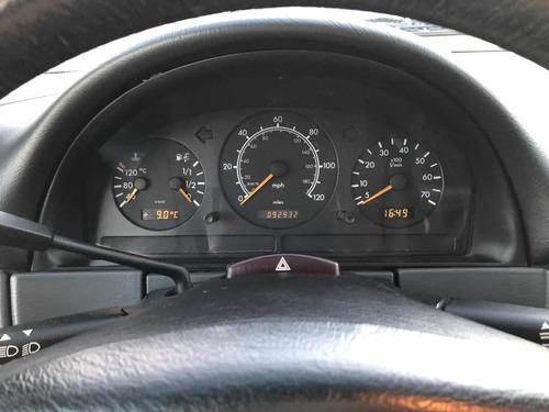 mercedes-benz ml 3.2 ml320 at 1998 nueva!!!!