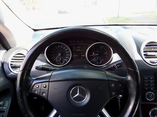 mercedes benz ml 320 4 matic cdi 3.0 aut 2008