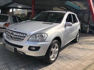 mercedes-benz ml 320 cdi 2008/2008 diesel