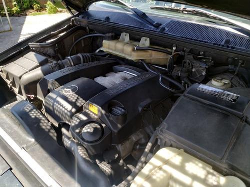 mercedes benz ml 320 luxury