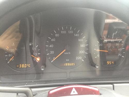 mercedes benz ml 320 v6 at