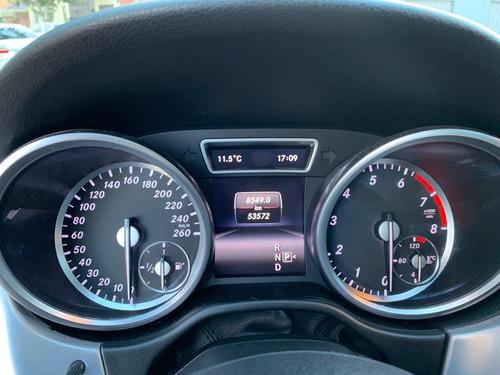 mercedes-benz ml 3.5 ml350 4matic sport b.efficiency dissano
