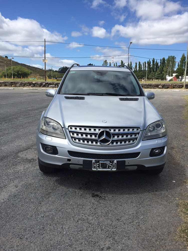 mercedes-benz ml 3.5 ml350 sport 2008