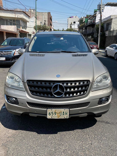 mercedes-benz  ml 350 200$169500 socio anca