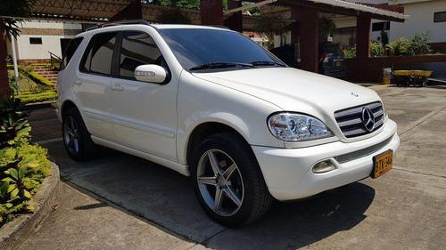 mercedes benz ml-350 2005