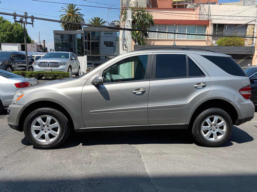 mercedes-benz  ml 350 2006 $169500 socio anca