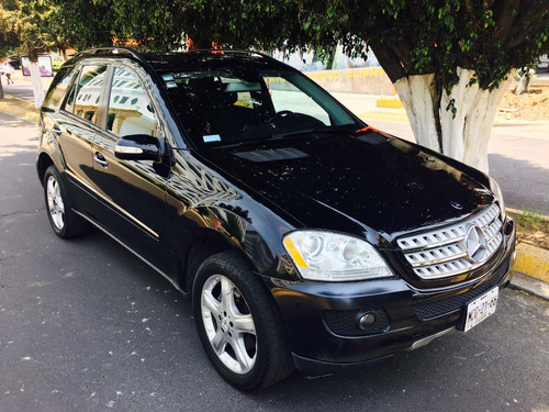 mercedes benz ml 350 2008 sport editions