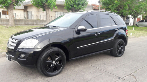 mercedes benz ml 350 2010