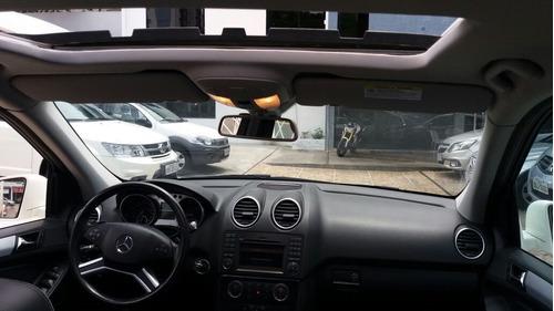 mercedes-benz ml 350 3.0 cdi 4x4 v6 diesel 4p automático