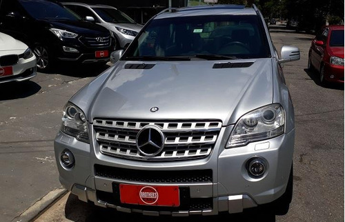 mercedes-benz ml 350 3.0 limited edition 4x4 v6 diesel 4p