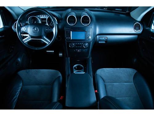 mercedes-benz ml-350 3.0 v6  4x4 diesel