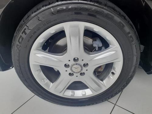 mercedes-benz ml 350 3.5 4x4 v6 gasolina 4p automático