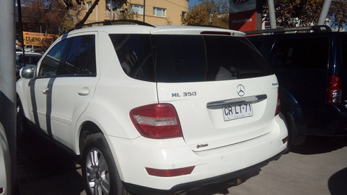 mercedes benz ml 350 4 matic