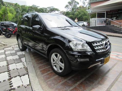 mercedes benz ml 350 4 matic cc 3500 at 4x4