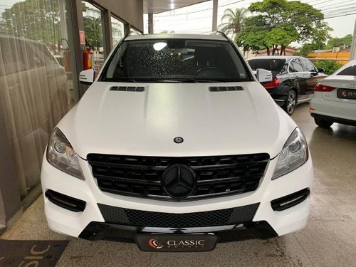 mercedes-benz ml-350 4x4 3.5 v6, obn3665