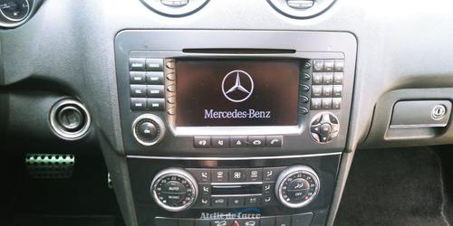mercedes benz ml 350 4x4 awd v6 3.5 2008 - um desbunde !