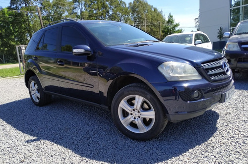 mercedes benz ml 350 año 2007