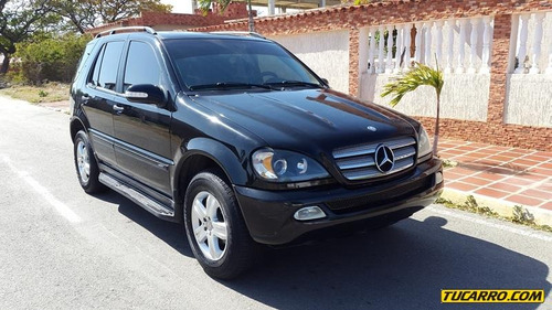 mercedes benz ml 350 awd - automatico