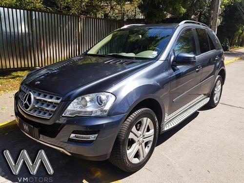 mercedes benz ml 350 cdi confort 4matic 2012