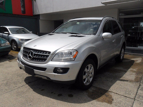 mercedes benz ml 350 lujo 2008 u15/089