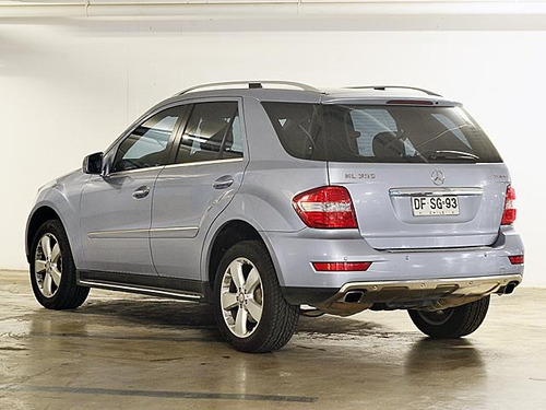 mercedes benz ml 350 ml350 maximo equipo real oportunidad 20
