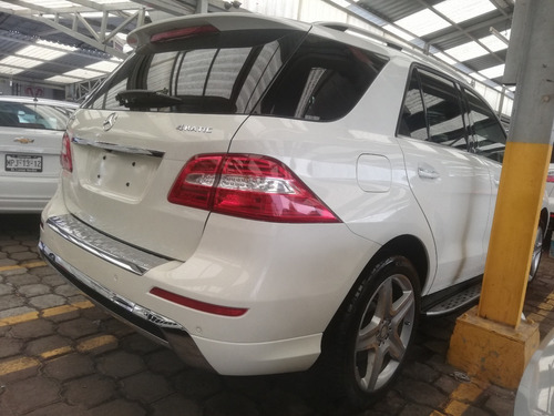 mercedes benz ml 350 sport 2013