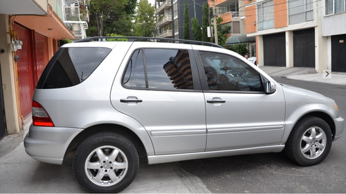 mercedes benz ml 500 2003