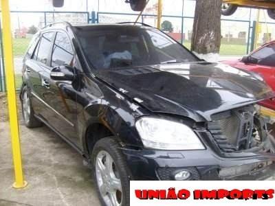 mercedes benz ml 500 2006 (para reposição de peças)