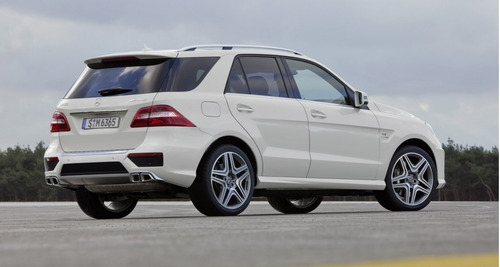 mercedes benz ml gl gle  rin 20