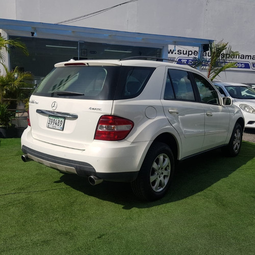 mercedes benz ml280 2007 $6999