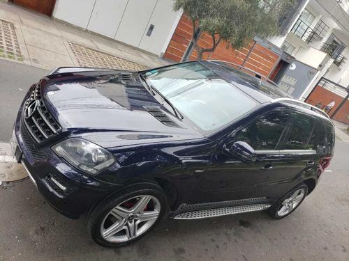 mercedes benz ml350  2011  grand edition ful 4matic