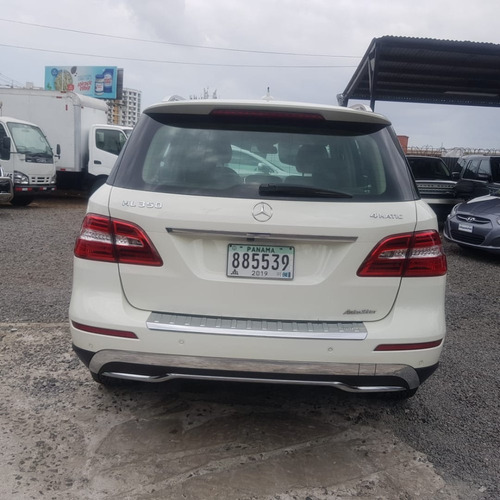 mercedes benz ml350 2013 $ 19999