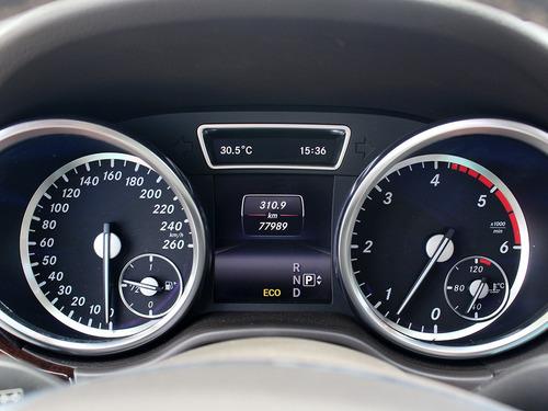 mercedes-benz ml350 3.0 bluetec diesel 2015