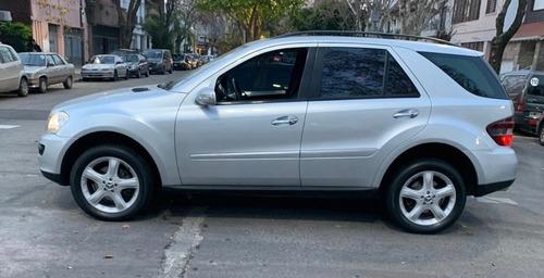 mercedes benz ml350 4matic 2008