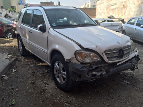 mercedes benz ml350  modelo 2005