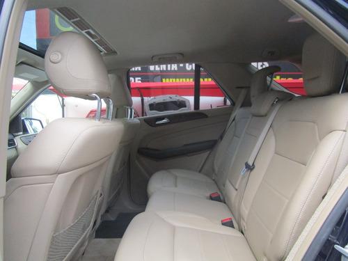 mercedes benz ml350 sport 2012