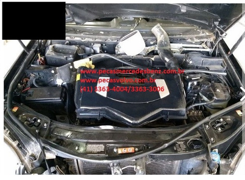 mercedes benz ml350 sucata/peças/motor/porta